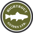 Hightrout Guides Limited Logo